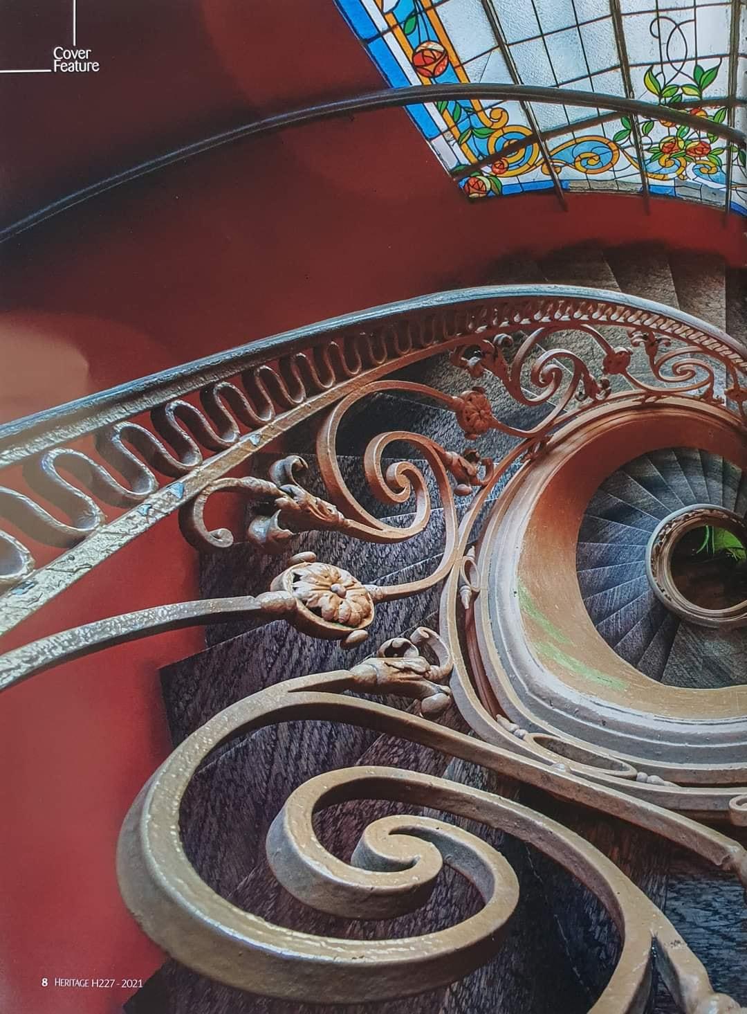 Bảo tàng Mỹ thuật TP.HCM là địa điểm giới trẻ ưa thích đến tìm hiểu giá trị văn hóa và kiến trúc độc đáo